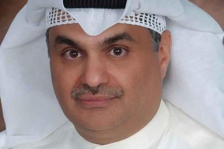 2019 CW Power 100: #94 for Saad A Alwazzan of Kuwait's Mushrif
