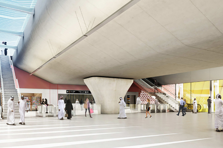 Al Zayani, KPMG, PwC shortlisted for Bahrain Metro Phase 1 contract