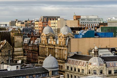 Saudi Arabia's Arbah Capital buys Glasgow's Sauchiehall building
