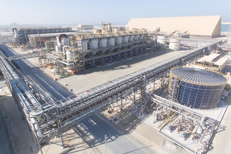 SNC-Lavalin wins contract for EGA's Al Taweelah, Jebel Ali smelters