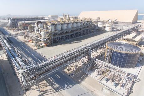SNC-Lavalin wins contract for EGA's Al Taweelah, Jebel Ali smelters
