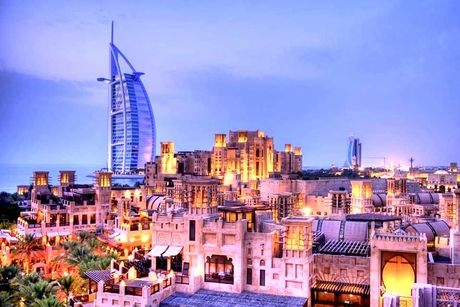 Dubai Holding construction projects contribute to strong H1 2019