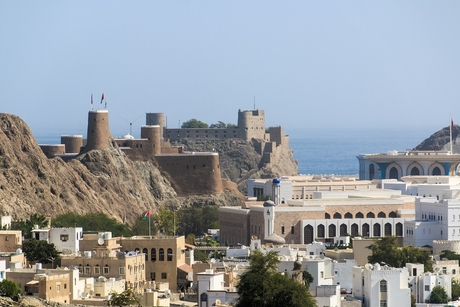 Oman's Ministry of Housing trades contracts worth $220m in May