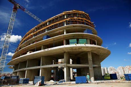 The Middle East's top construction contracts of April 2020