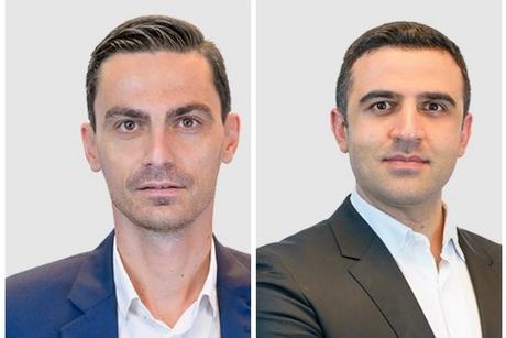Kuwait consultancy KEO appoints Luca Vigliero, Amin Jazayeri
