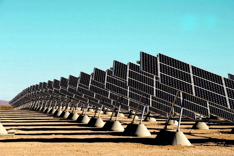 Mesia: Middle East solar power market worth $20bn in 2019