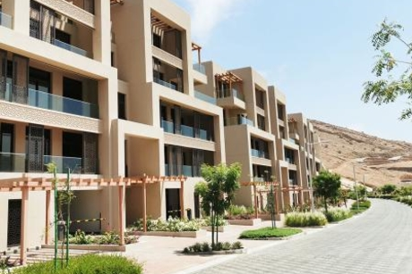 Phase 1 of Oman's Muscat Bay residential project complete