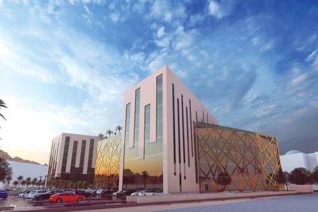Oman's Madayn free zones seek investors in Guangzhou, China