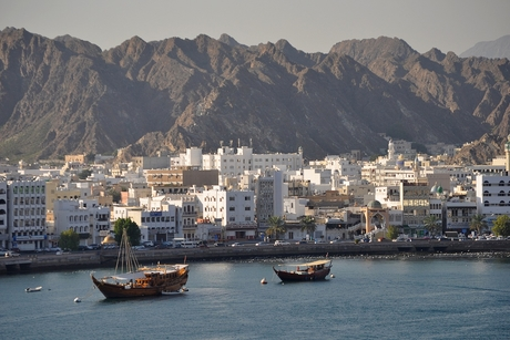 Real estate activity in four Oman governorates rises to $642m in Feb