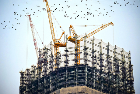 Arcadis: Middle East construction disputes valued at $57m in 2018