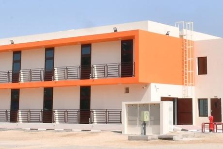 UAE's Ducab unveils $5m employee housing complex in Jebel Ali