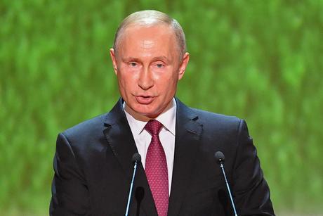 Pres Vladimir Putin to speak at UAE and UN's GMIS summit in Russia