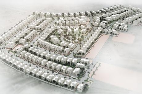 Saudi Arabia's KEC completes 72 Dar Al-Jewar Phase 2 villas in Madinah