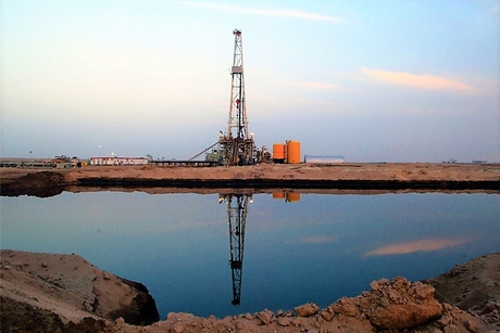 Kuwait Oil Company to clean 17 million m3 of oil-soaked sand