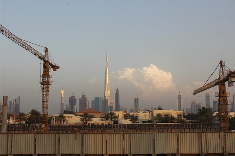 Emirates NBD: Dubai economy's June '19 growth led by construction