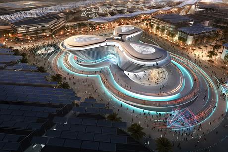 Ellisdon wins construction for Canada Pavilion at Expo 2020 Dubai