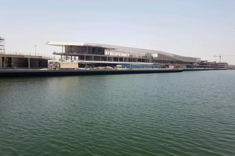 World's largest aquarium at Abu Dhabi's Al Qana to open in 2020