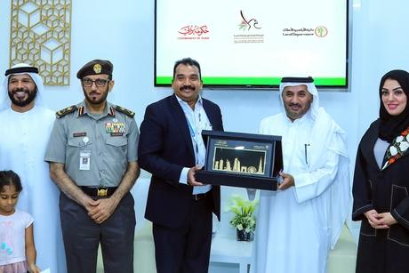 Dubai grants 'golden visas' to 20 investors with $54m in real estate