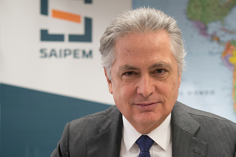 Stefano Cao: Saudi Aramco wins boost Saipem's natural gas focus