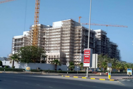 CW In Focus| Progress noted on UAE construction projects