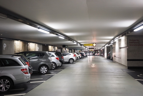 Bahrain's Edamah picks Manama-based Alghanah Group for car park