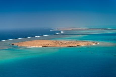 The Red Sea Development Co, Saudi Arabia's Kaust ink MoU