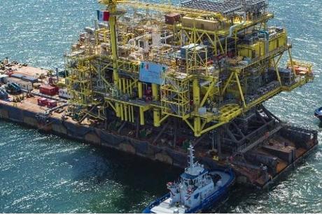 McDermott wins contract for LNG bunkering at Oman's Sohar Port