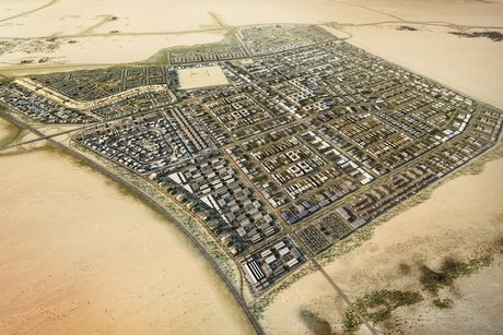 Dar Al-Arkan confirmed as tenant for Oman's 52km2 Khazaen city