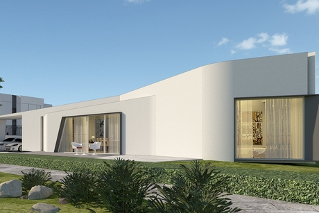 Emaar to build 3D-printed home at Dubai's Arabian Ranches Phase 3