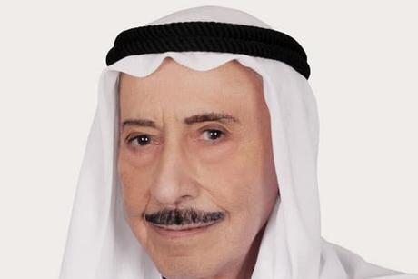 Board chair at Sharjah Cement, Ahmed Abdullah Al Noman, dies