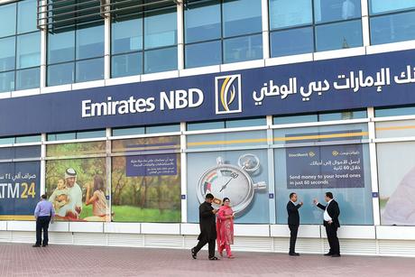 UAE's Emirates NBD to open 20 bank branches in Saudi Arabia