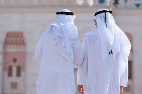 Serco's Emirati training plan Al Masar to reach Saudi Arabia in 2020