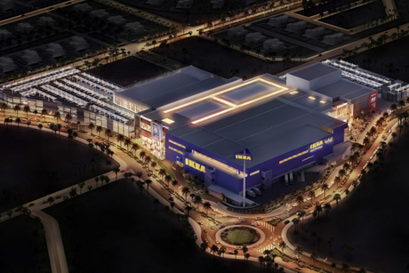 UAE's 'biggest' Ikea store to open in Dubai South this December