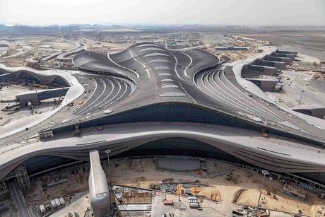 Adac, Etihad conduct tests at Abu Dhabi's Midfield Terminal Complex