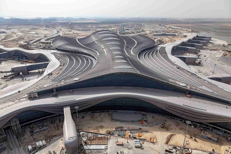 UAE's airport infrastructure investments hit $272.25bn