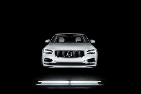 Chinese-owned Volvo Cars recalls 507,000 vehicles amid fire risk
