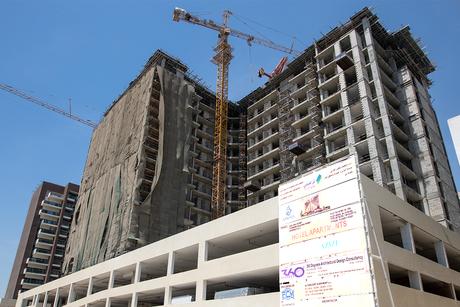 Azizi Developments says Dubai's Azizi Star tower homes 70% ready