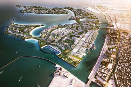 Nakheel reportedly appoints MD of infrastructure project construction