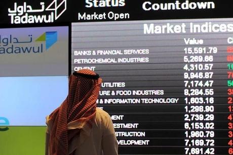 Nine-day Eid Al-Adha holiday for Saudi Arabia's Tadawul in Aug'19