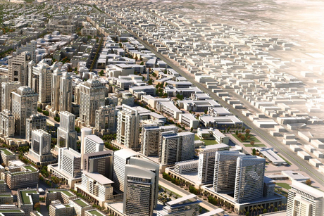 Saudi Arabia's KEC awards $4m contract for Madinah Gate to IBI