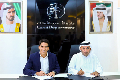 DLD, Property Finder unveil Dubai's first real estate index, Mo'asher