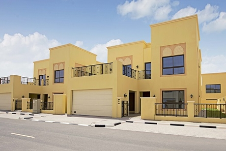 Dubai's Nakheel now leasing for 'high-end' Nad Al Sheba villas