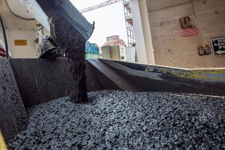 Sharjah Cement Factory, Shurooq-Besix's Qatra ink Al Saja'a deal