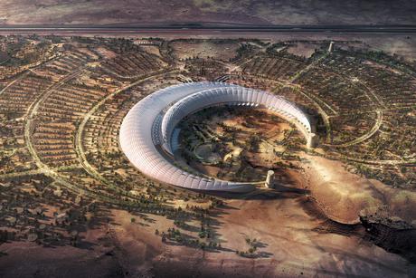 Zaid Al-Hussein wins King Abdullah International Gardens contract