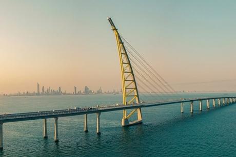 Hyundai may win O&M contract for Kuwait's Sheikh Jaber Causeway
