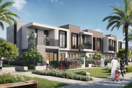 Emaar unveils 302-unit Phase 5 of Expo Golf Villas in Dubai