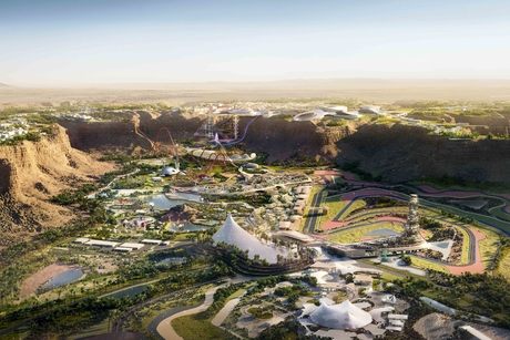 CW In Focus | Highlighting major developments at 334km2 Qiddiya