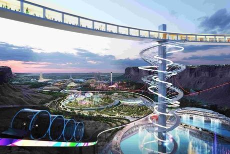 Six Flags' Marius Centrula: Saudi's support for Qiddiya the 'largest'