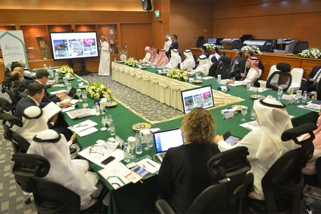 Saudi Arabia's PIF-backed Rua Al-Madinah discusses masterplan