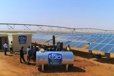 Engie to develop 30MW solar plant at Saudi Arabia's Nadec City